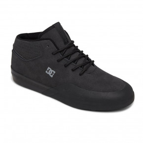 Go to the product Winter shoes DC Infinite Mid Wnt black/battleship/black 2020