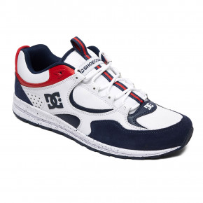 Go to the product Sneakers DC Kalis Lite Se white/red/blue 2019