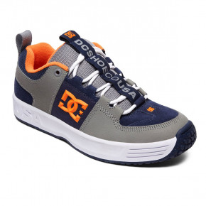 Go to the product Sneakers DC Lynx Og grey/orange 2018