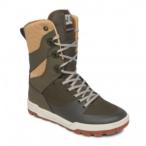Go to the product Winter shoes DC Nadene olive 2020