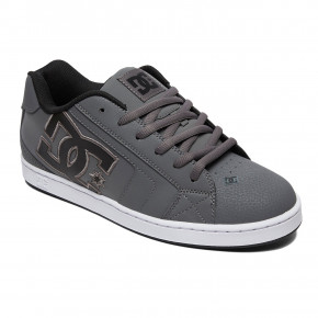 Go to the product Sneakers DC Net grey/black/grey 2019