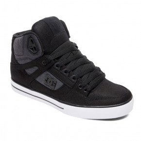 Przejść do produktu Buty zimowe DC Pure High-Top Wc Tx Se black dark used 2019