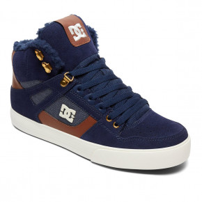 Go to the product Winter shoes DC Spartan High Wc Wnt navy 2017