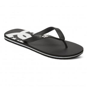 Go to the product Flip-Flops DC Spray black/black/white 2018