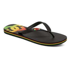 Go to the product Flip-Flops DC Spray rasta 2018