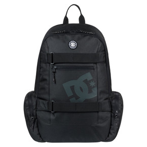 Go to the product Backpack DC The Breed black 2017