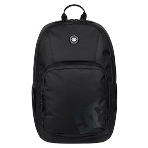 Go to the product Backpack DC The Locker black 2017