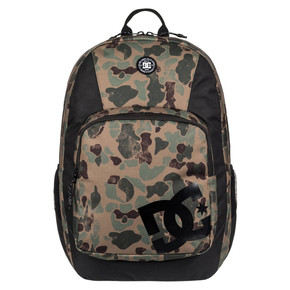 Go to the product Backpack DC The Locker duck camo 2017