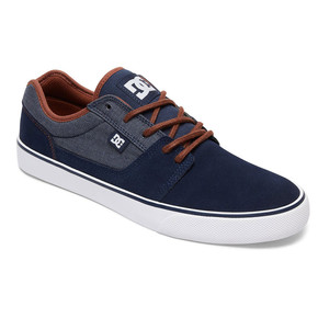 Go to the product Sneakers DC Tonik Se navy 2017
