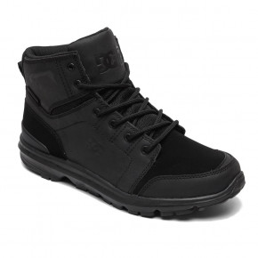 Go to the product Winter shoes DC Torstein black/black/black 2019
