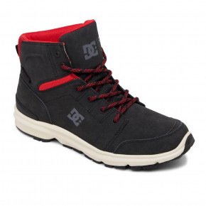 Go to the product Winter shoes DC Torstein black/grey/red 2020