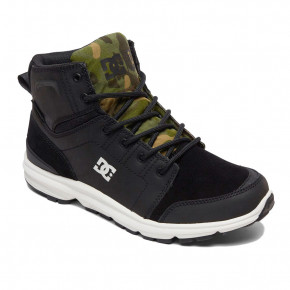 Go to the product Winter shoes DC Torstein camo black 2019