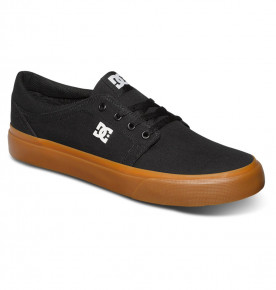 Go to the product Skate shoes DC Trase TX black/gum 2020