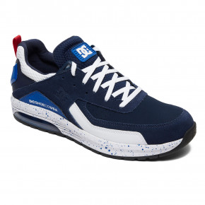 Go to the product Sneakers DC Vandium Se navy white 2019