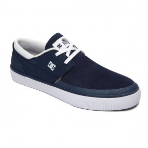 Go to the product Sneakers DC Wes Kremer 2S navy white 2018
