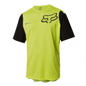 Go to the product Jersey Fox Attack Pro SS Jersey yellow/black 2018