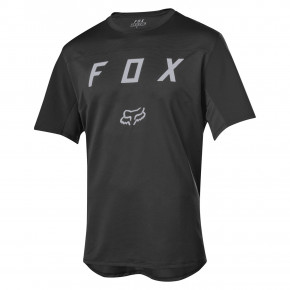 Go to the product Jersey Fox Flexair Ss Moth black 2019