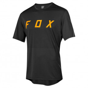 Go to the product Jersey Fox Ranger Ss black 2019