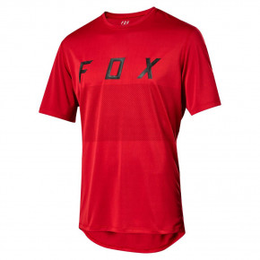 Go to the product Jersey Fox Ranger Ss cardinal 2019