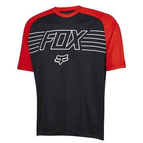 Go to the product Jersey Fox Ranger Ss Prints Jersey black 2016
