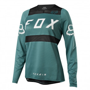 Go to the product Jersey Fox Wms Flexair Jersey pine 2018