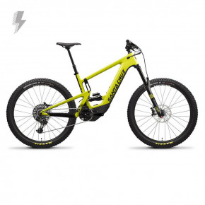 "Go to the product E-Bikes Santa Cruz Heckler cc s-kit 27.5"" 2020"