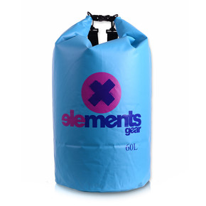 Prejsť na produkt Element Gear Expedition 60L aqua 2019