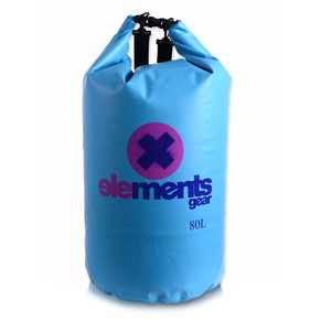 Prejsť na produkt Element Gear Expedition 80L aqua 2019