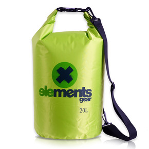 Przejść do produktu Plecak Element Gear Light 20L lime 2019