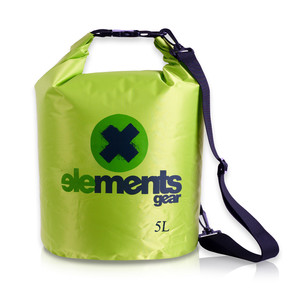 Go to the product Backpack Element Gear Light 5L lime 2018