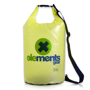 Go to the product Backpack Element Gear Pro 20L lime 2018