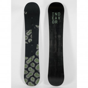 Go to the product Used snowboard Endeavor Ranger 2019/2020