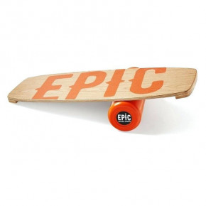 Go to the product Balance board complete Epic Wood Series juicy 2020