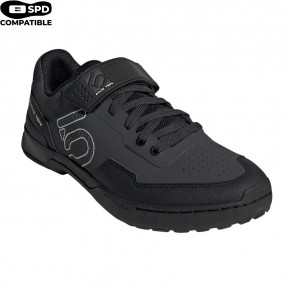 Přejít na produkt Five Ten Kestrel Lace carbon/black/grey 2020