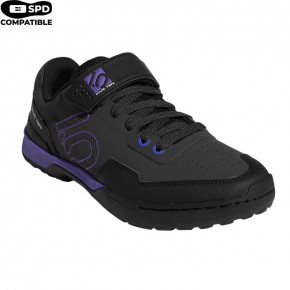 Přejít na produkt Five Ten Kestrel Lace W black/purple/carbon 2020