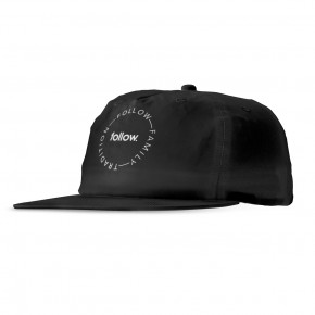 Go to the product Hat Follow Tradition Formless black 2020