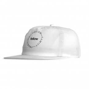 Go to the product Hat Follow Tradition Formless white 2020