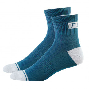 "Go to the product Bike socks Fox 4"" Trail midnight 2019"