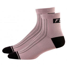 "Go to the product Bike socks Fox 4"" Trail purple hz 2019"
