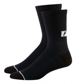 "Go to the product Bike socks Fox 8"" Trail black 2019"