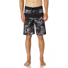 Go to the product Boardshorts Fox Camouflage Moth black camo 2018