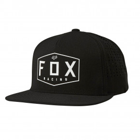 Go to the product Cap Fox Crest Snapback black 2020