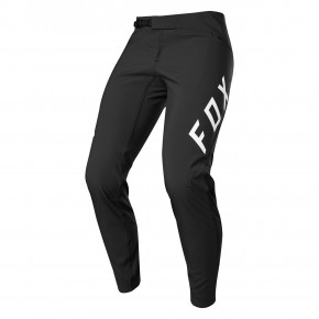 Go to the product Bike pants Fox Defend black 2020
