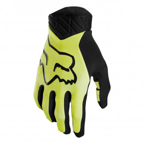Go to the product Bike glove Fox Flexair suplhur 2020