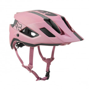 Go to the product Helmet Fox Flux Rush purple hz 2019