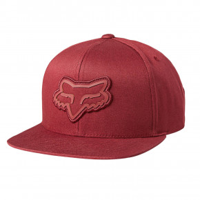 Go to the product Cap Fox Gasket Snapback cranberry 2020