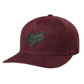 Go to the product Cap Fox Heads Up 110 Snapback cardinal 2018