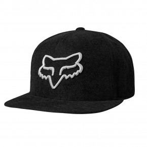 Go to the product Cap Fox Instill Snapback black/grey 2020