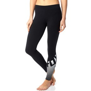 Go to the product Leggings Fox Intent black 2016