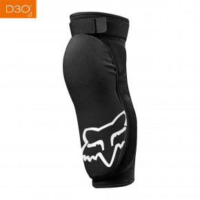Go to the product Fox Launch D3O Elbow Guard black 2020